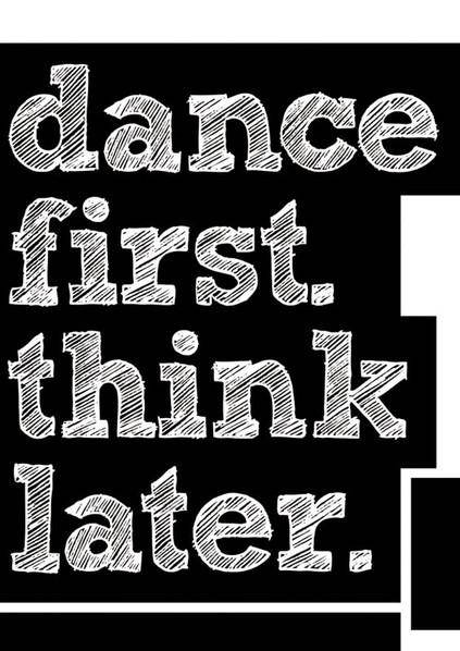 dance first-elwirka