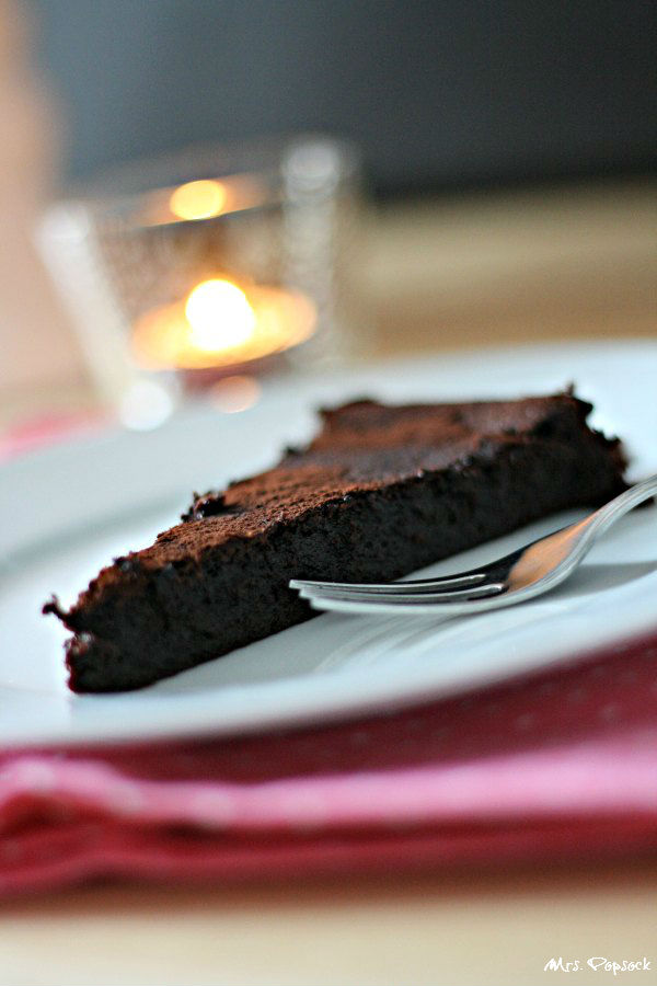 choc tarte