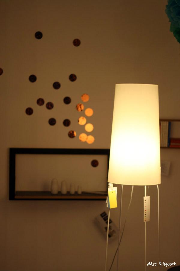 das rote paket-lampe&kupferliebe