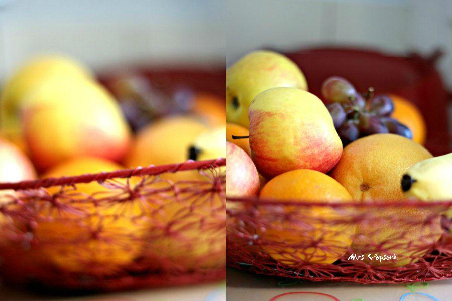 Obst-Korb