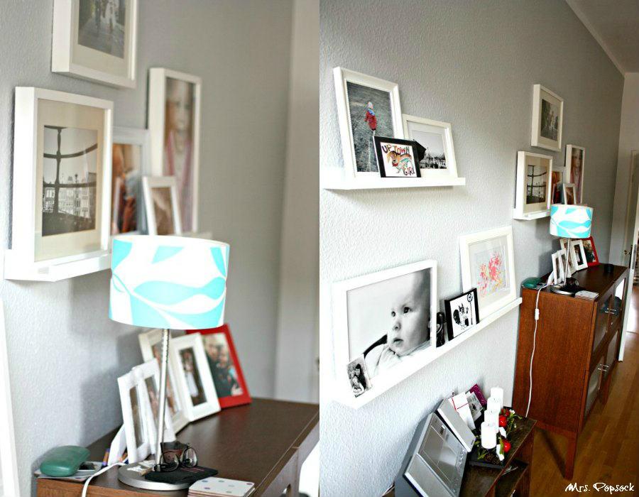 weihnachtswunder im hause popsock die bilderleisten odyssee mrs popsock. Black Bedroom Furniture Sets. Home Design Ideas