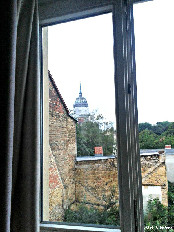 room with a view in wittenberg