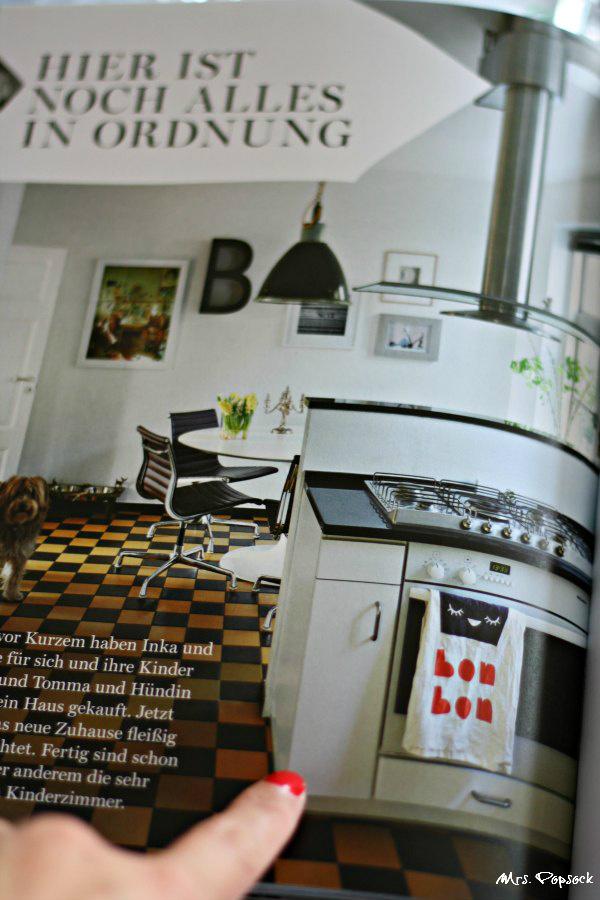 wie eine wohnung ein zuhause wird mrs popsock. Black Bedroom Furniture Sets. Home Design Ideas