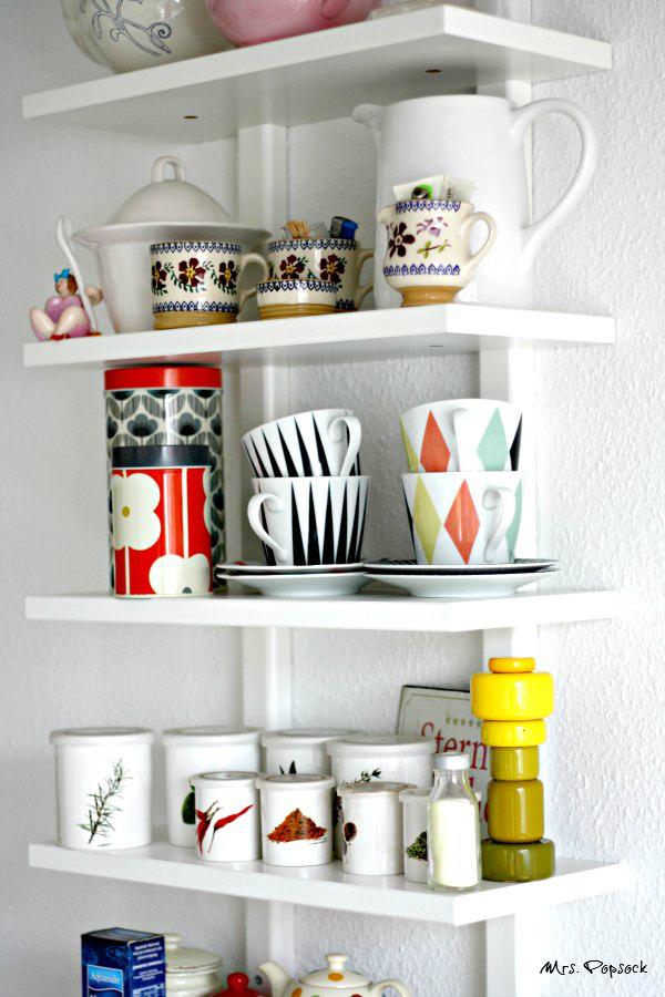Küchenregal - Mrs