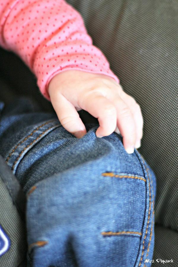 Mini#2 hand
