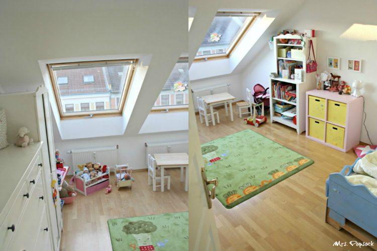 Mini-me-Zimmer
