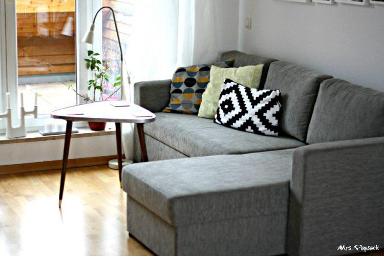 neue couch mit original-nierentisch