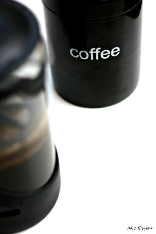 Kaffee & Dose - Kopie