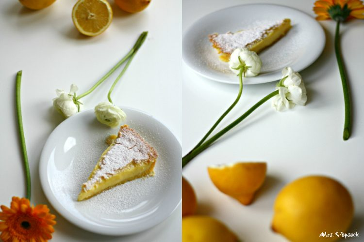 Lemon Tarte coll