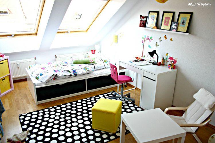 Neues Zimmer für Mini-me-breit