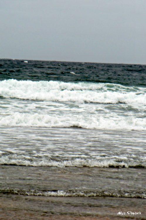 Ostsee Nordsee oder Atlantik