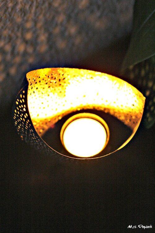 kerzenlicht entspannung massage