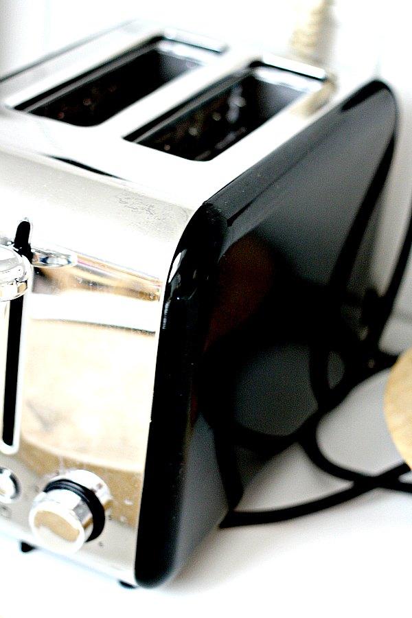 neuer toaster