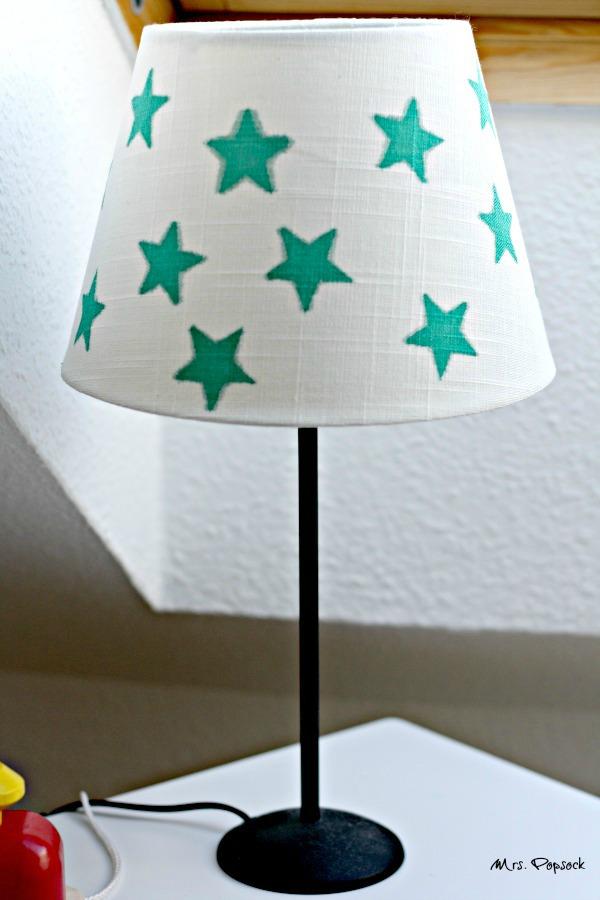 sternenlampe