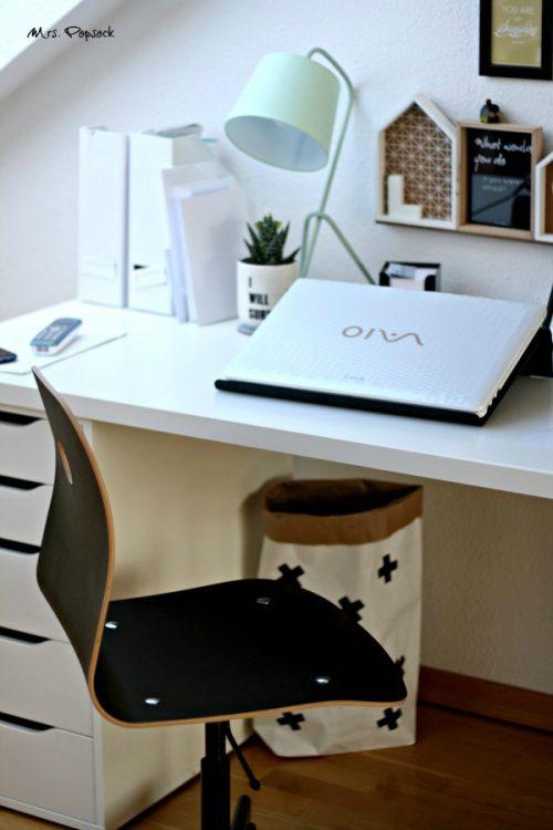 Nehmen Se Platz - Schreibtischstuhl
