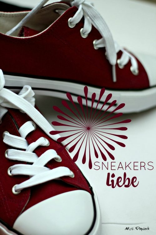 Sneakers-tit