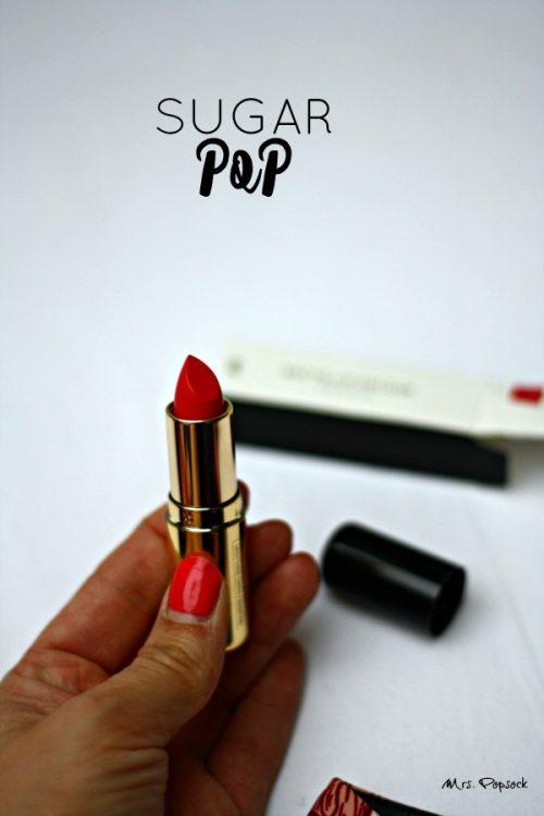 sugar pop#