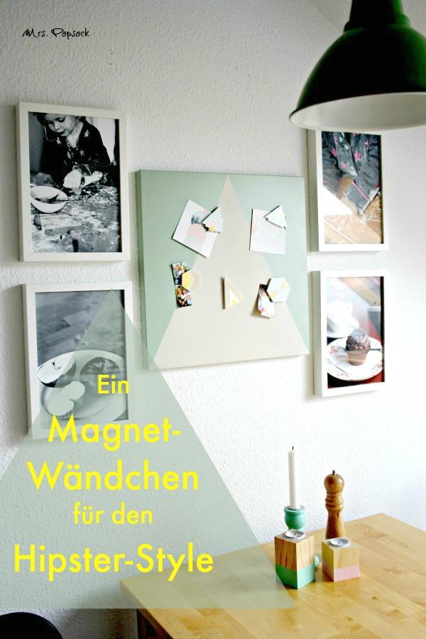 Magnet-Wand Skandi Style - tit